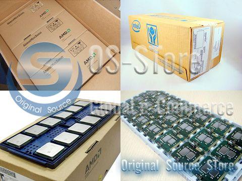 CPU / Processor