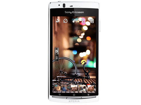 Sony Ericsson Mobile Phone