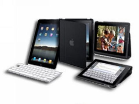 Tablet PC & Parts