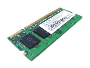 Micron DDR2 512MB So-dimm