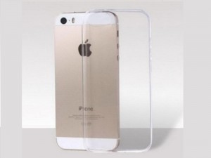 0.3mm Ultra Thin Slim Crystal Clear Transparent Soft Silicone TPU Case Cover For Apple iPhone 6 4.7'' 6 Plus 5.5""