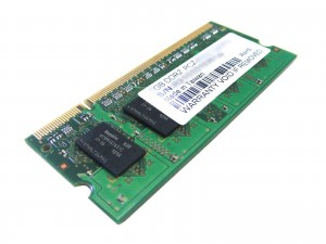 Hynix DDR2 512MB So-dimm