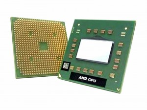 AMD Turion II Duo Core P520 TMP520SGR23GM Mobile CPU Processor Socket S1G4 638pin 2.3GHz 2MB