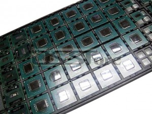 Intel ATOM E620 SLH56 SLJ32 BGA 676 CPU Processor IC