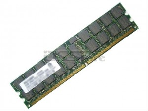Apacer DDR2 1GB PC2-6400 800MHZ Server DRAM Memory Module ECC REG 240pin
