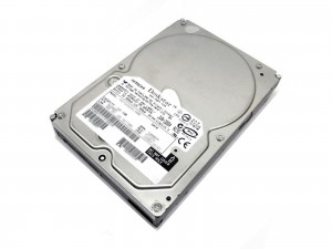 "Hitachi 3.5"" 40GB 7200 RPM 2MB SATA Serial-ATA HDD Hard Disk Drive Desktop PC 22pin"