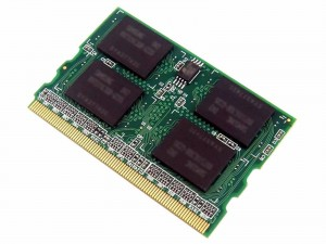 MicroDimm DDR2 256MB PC2-4200s 533Mhz Sodimm Memory DRAM 172pin Laptop Notebook
