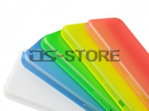 Transparency Plain TPU Gel Back Skin Protecter Protector Protective Protection Guard Cover Housing Case for Cell Mobile Phone Apple iPhone 5 5S