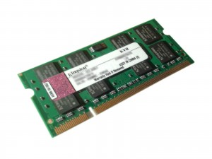 Kingston DDR2 4GB DRAM