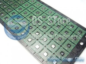 AMD ATI HD6570 216-0772003 GPU BGA Chipset IC