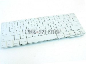 "Keyboard replacement for Apple iBook G4 Laptop 12"" 12.1"" A1054 A1133 White Multi Language"