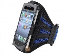 Running Sports Gym Armband Case Cover Bag FOR Apple iPhone 5 5s