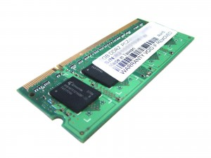 Infineon DDR2 512MB So-dimm
