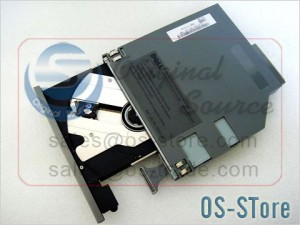 Dell DVD ROM+CD RW Inspiron 300M 500M 510M 600M 8500 8600 8700 8800 9100 9300