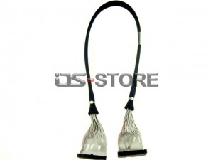 "Motherboard mainboard 3.5"" DeskTop Floppy FDD Drive Cable 34pin 24"""