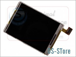 "2.6"" LCD Display Screen Panel Replacement for BlackBerry 8220 Pearl Flip"
