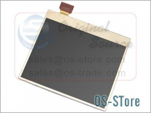 "2.4"" LCD Display Screen Panel Replacement for BlackBerry Curve 8350 8350i"