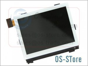 "2.44"" LCD Display Screen Panel LCD-23269-002/111 Replacement for BlackBerry Bold 9700 White"