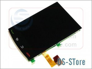 """3.25"""" Full LCD Display Screen+Touch Digitizer Panel Replacement for BlackBerry Storm 2 9550"""