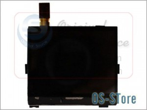 "2.44"" LCD Display Screen Panel LCD-16659-004/111 Replacement for BlackBerry Bold 9650"