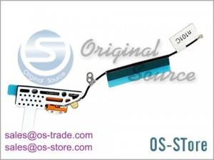 Bluetooth Antenna Signal Flex Cable Replacement for apple iPad 2