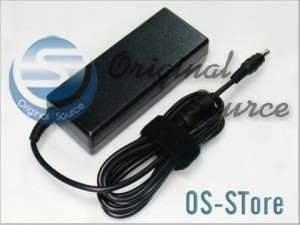 A+ Genuine AC Power charger supply adapter 65w 19v 3.42a 5.5*2.5 mm for GateWay