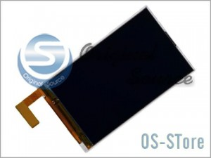 "2.8"" LCD Display Screen Panel Replacement for Motorola QA4 Evoke"