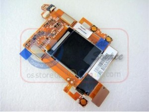 "Toppoly 2.2"" LCD Display Panel Screen TD022DHEA1 60H00053-00M"