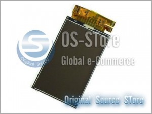 """3.2"""" Full LCD Display Screen+Touch Digitizer Panel Replacement for Sony Ericsson Xperia X2 Replacement"""