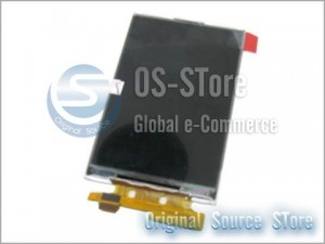 "2.4"" LCD Display Screen Panel Replacement for LG GD310 TB200 KV600"