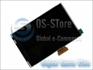 "3.5"" LCD Display Screen Panel Replacement for Motorola FIRE XT XT531 Replacement"