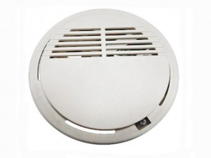High Quality Independent CO Detector Indoor Used For Newly Home Alarm