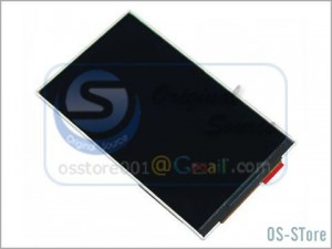 "3.7"" LCD Display Screen Panel Sony Replacement for HTC G5 G7 Google Nexus One A8181"