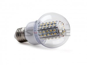 E27 B22 E14 E26 4W 6W 8W 2700-7000K Warm White Light Ball Bulb LED Light AC85-265V