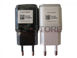 Genuine 1.8A EU US UK USB Wall Mains Travel Power AC Charger Adapter for LG Optimus CellPhone