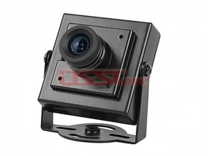 1/3 inch Sony Supper HAD Color CCD Mini Wired Camera (35x35mm size)420TVL