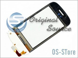 """3.1"""" LCD Touch Digitizer Glass Screen Panel Replacement for Motorola MB200 Cliq DEXT"""