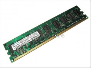 Samsung DDR2 512MB PC2-4200 533MHZ Server DRAM Memory Module ECC REG 240pin