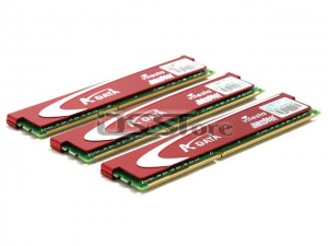 A-DATA DDR3 2GB PC3-10600R 1333MHZ Server DRAM Memory Module ECC REG 240pin