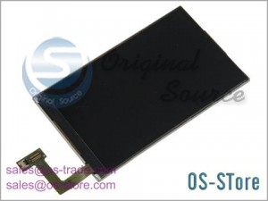 """3.5"""" LCD Display Screen Panel Replacement for Nokia N900"""