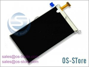 "3.5"" LCD Display Screen Panel Replacement for Nokia N97 N97i"