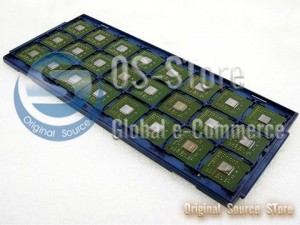 nVidia G94-301-B1 A2 A1 Graphics GeForce GPU BGA Chipset IC