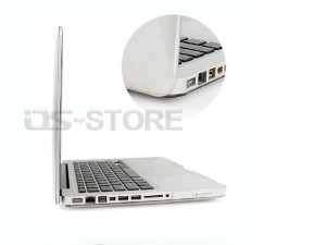 """Crystal Matte Plastic Hard Protector Cover Case for Apple Laptop MacBook Air 13.3"""" A1396"""