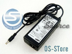 A+ AC Power charger supply adapter ADP-40MH AB AD-4019 19v 2.1a for Samsung