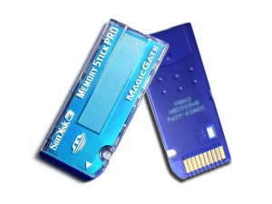 64MB MS Pro Card