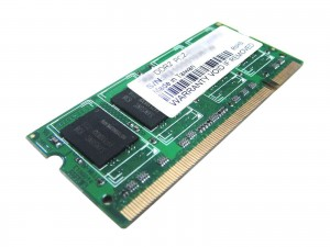 Samsung DDR2 512MB So-dimm