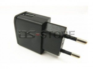 Genuine 850ma EU US UK USB Wall Mains Travel Power AC Charger Adapter for Sony Ericsson Xperia CellPhone