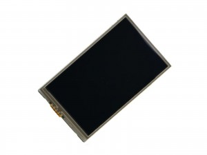 Sony X1 LCD Assembly