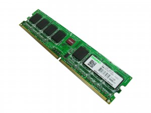 KingMax DDR2 1GB DRAM