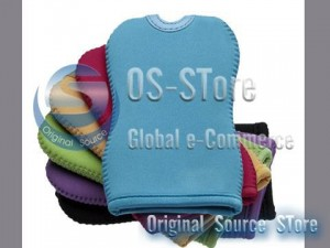 Universal WaterProof Sling soft Bag sleeve Hard Case Pouch carrying for Digital Camera